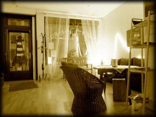 Leuchtturmfabrik 17. 11. 2014 Sepia