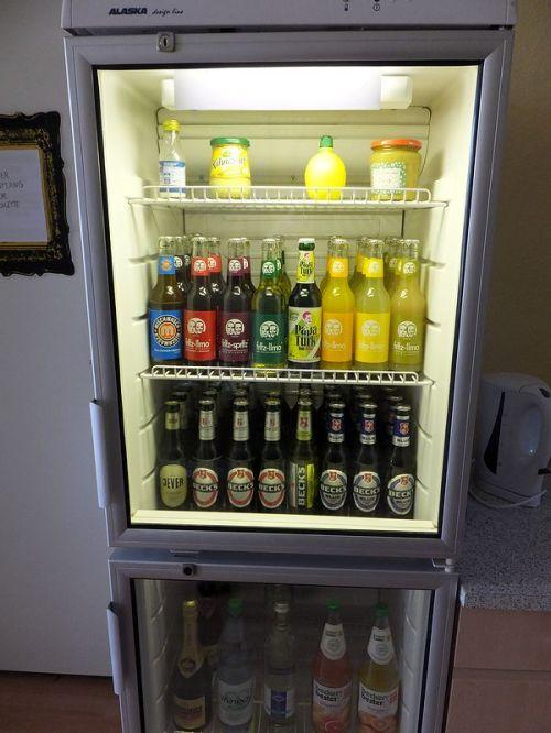 LTF Kühlschrank